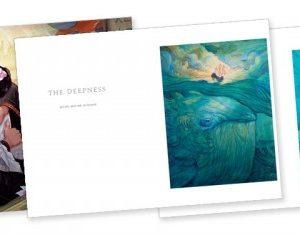 marc scheff art book preview