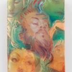 """""""The American Dream"""" an original art piece by Marc Scheff"""